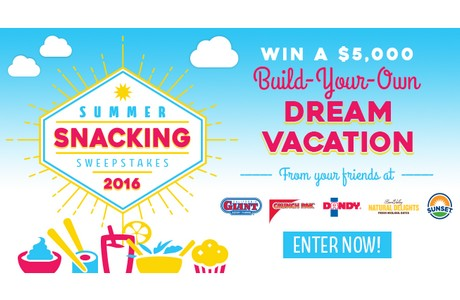 Fresh produce brands introduce summer sweepstakes