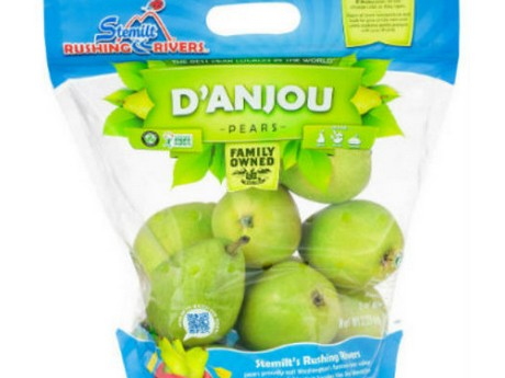 Winter pears heading into strong promotion